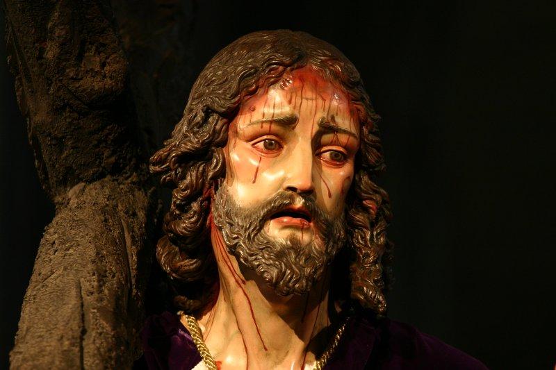 Santo Cristo de la Misión